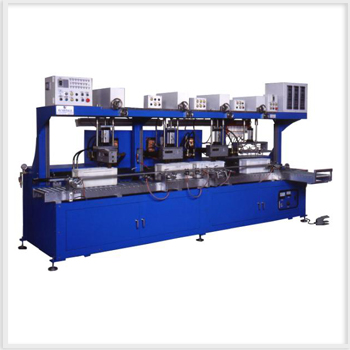 Electric Welder & Short Circuit Testing Machine For Automotive Battery